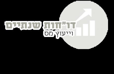 דו״חות שנתיים והצהרת הון - לפרטים